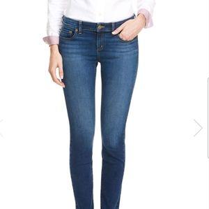 Vineyard Vines Ripley Wash Skinny Jeans